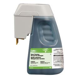 Diversey Suma[R] Supreme Pot & Pan Detergent -2.5 L Optifill. ea