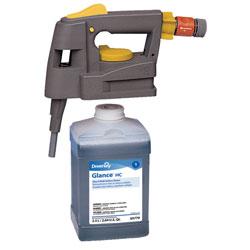 Diversey J-Fill[R] Portable Dispensing System - Gray. ea