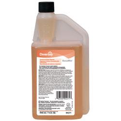 Diversey Stench & Stain Digester - 32 oz. AccuMix[TM]. 6/cs