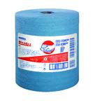 S/o 1/475 Wypall X80;Blue Jumbo Roll Wiper