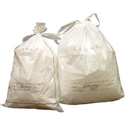 Elkay Hotel Laundry Bag - 14 x 24, Tear Tie. 1000/cs