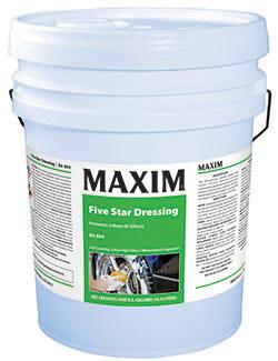 Maxim[R] Five Star Dressing - 5 Gal.. ea
