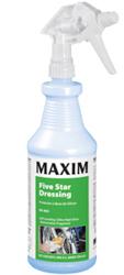 Maxim[R] Five Star Dressing - Qt.. 12/cs