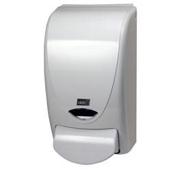 Deb ProLine[R] Curve 1 L Proprietary Dispenser - White. ea