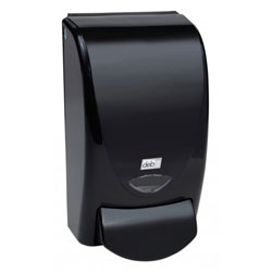 Deb ProLine[R] Curve 1 L Proprietary Dispenser - Black. ea