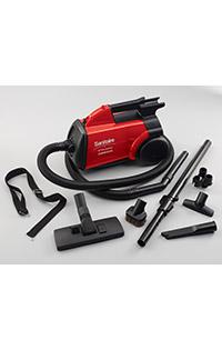 Sanitaire[R] SC3683 Canister Vacuum. ea