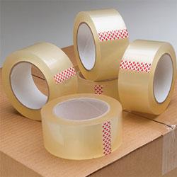 1616 Carton Sealing Tape - 2 x 110 yd.. 36/cs