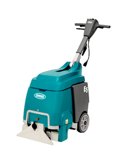 """15"""" Electric Walk-behind 5gal Extractor"""