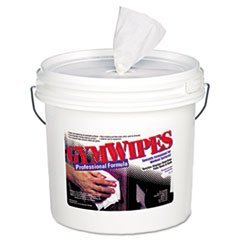 S/o 2/700CT 6X8 Anti Bacterial Gym Wipes