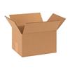 10X8X6 BOX ECT-32 25/BDL