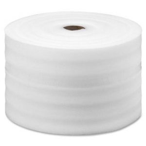 S/O 12rl 6x1250x1/16 Foam Roll