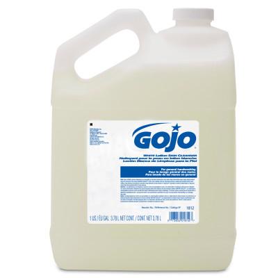 S/o 4/1g Gojo White;Coconut Skin Cleanser
