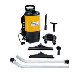 Koblenz[R] BP-1400 Pro Duty Backpack Vacuum Cleaner. ea