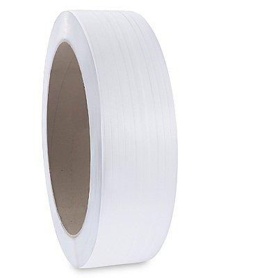 1/2x9900 PP MG Strapping wht 350# 9x8 24/sk