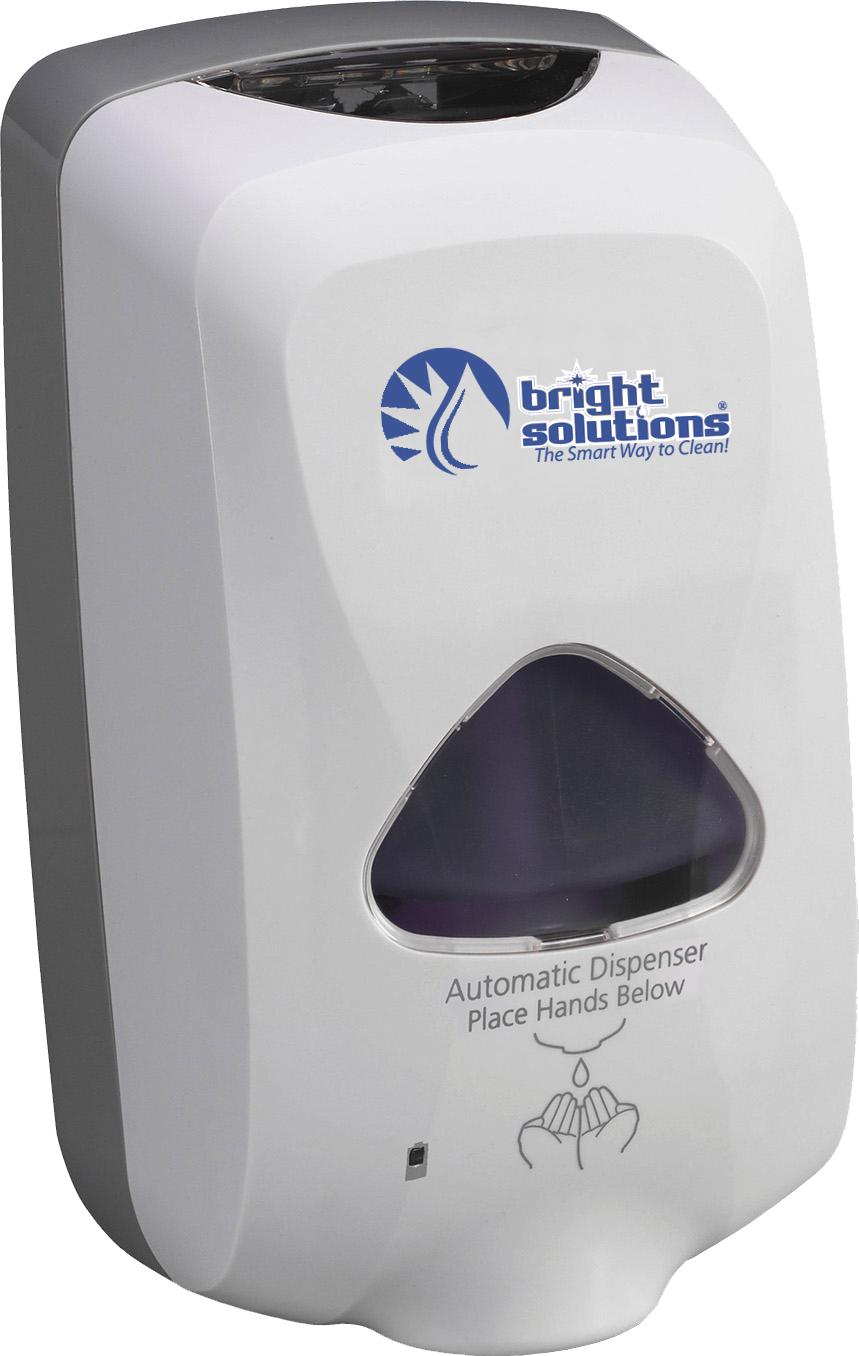 TFX™ Dispenser, Gray, Touch Free, 1200ml