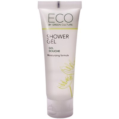 30ml EcoShower Gel Tube - 288/CS