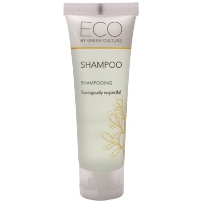 30ml EcoShampoo Tube - 288/CS