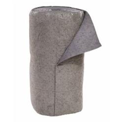 30x150' Universal Gray Sorbent Roll Perf'd
