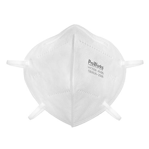 ProWorks® KN95 Respirator Half Mask