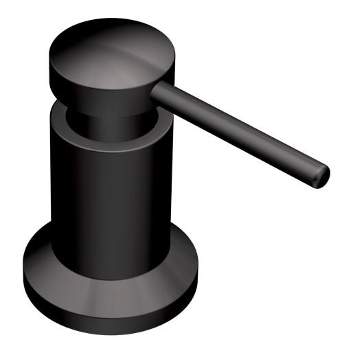 Moen Soap Dispenser Matte Black