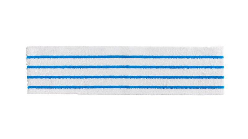 "18"" Disposable Microfiber Pad, 150/CS"