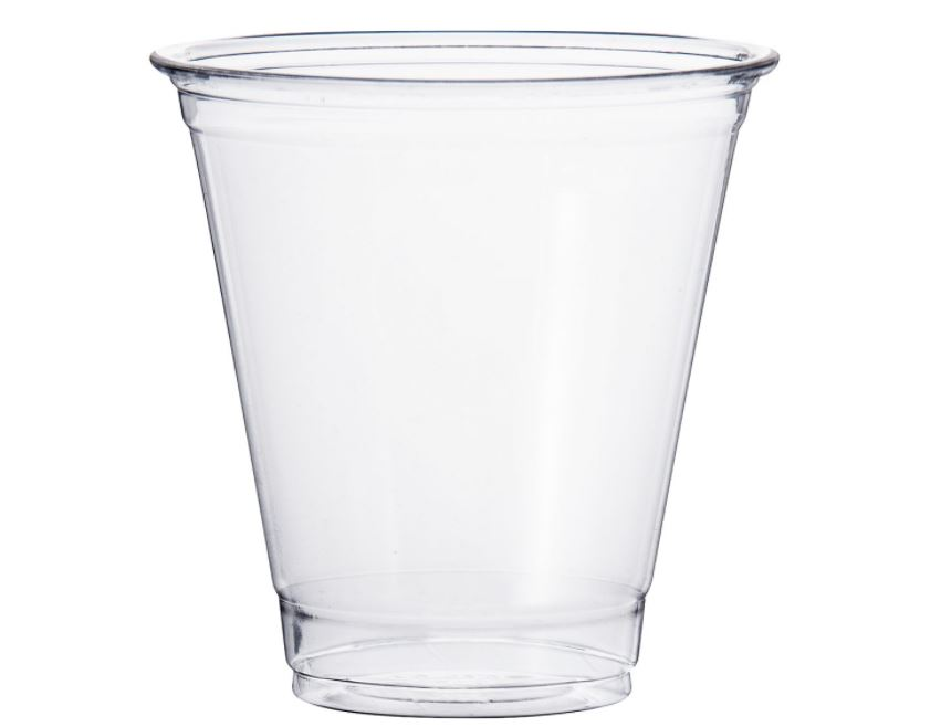 Solo® Ultra Clear™ PET Cold Cups