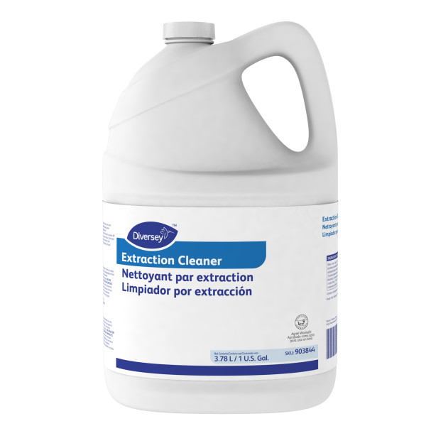 Diversey Extraction Cleaner - 4/1gl