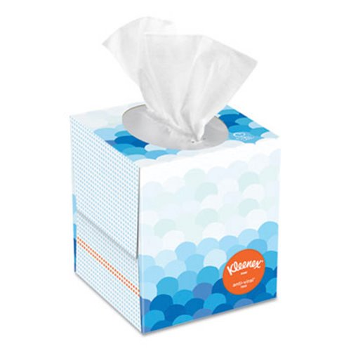 Kleenex Anti-Viral Tissue