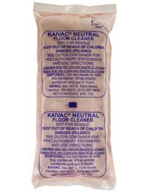 Kaivac Neutral Floor Cleaner