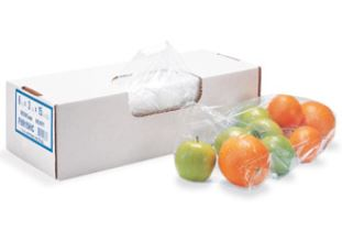 Clear Food Liner