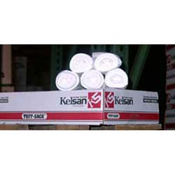 30x37 Natural, 10mic High Density Liner, 25/20/cs, 20-30 Gallon