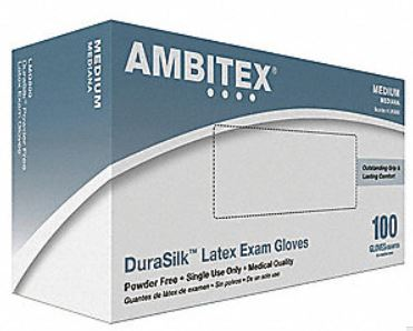 Ambitex Latex Glove