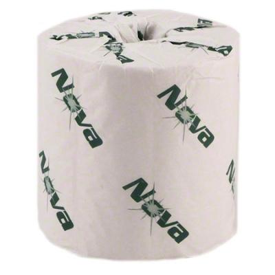 Nova Bath Tissue 1 Ply - 1000 Sheets