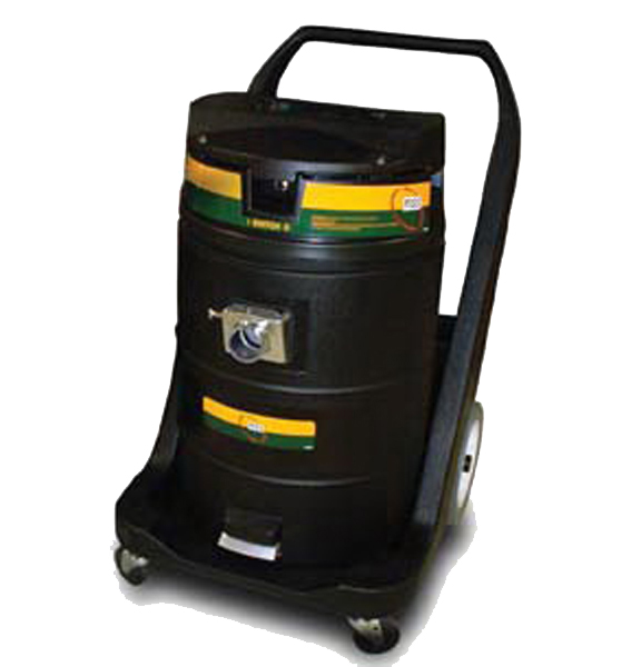 NSS COLT 14.5 Gal Wet/Dry Cord Electric w/ Front Squeegee