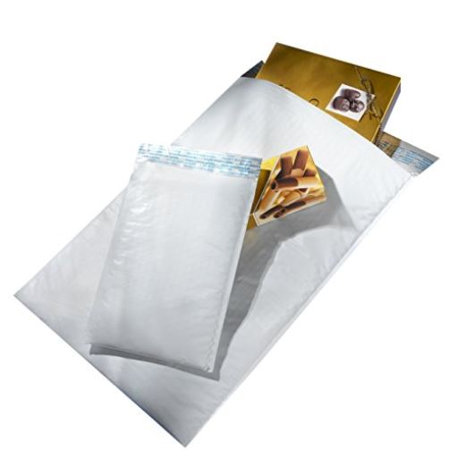 S/o 100 #4 9.5x14.5;Poly Bubble Mailers Ss