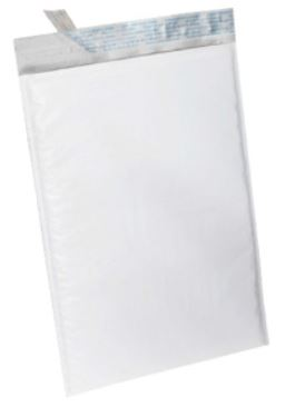 100 #3 8.5x14.5 Poly;Bubble Mailers SS