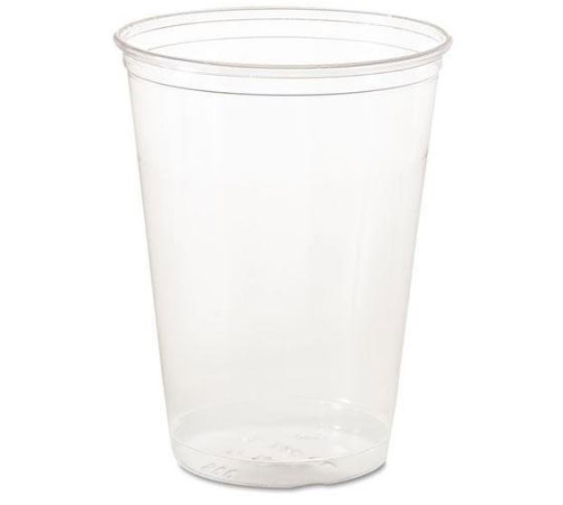 10oz Solo Ultra Clear Cold Cup Wrap, 500/cs