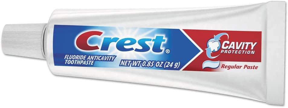 .85oz Crest Toothpaste, 240/ct