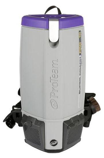 pro10 w/ 107532 floor;tool kit
