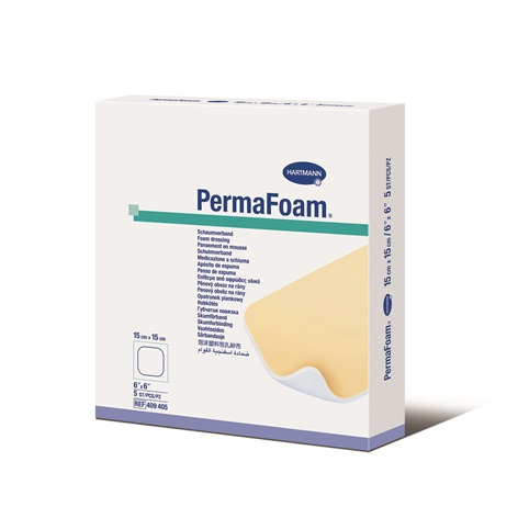 "6/5 Permafoam Comfort, 6""x6"""