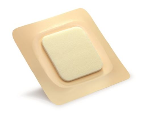 "6/10 Permafoam Comfort, 4.3""x4.3"""