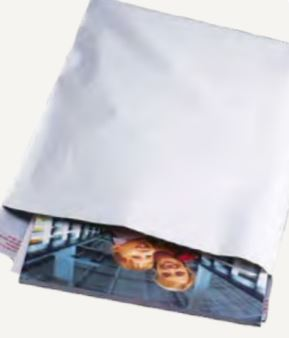 1000/cs 10x13 Poly Lite Mailer Self Seal