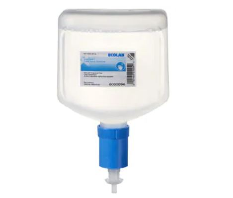 Quik Care Foam Hand Sanitizer