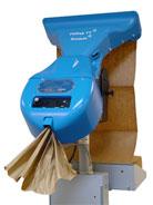 Fillpak TTC Kraft Pack;Machine w/ Cutter