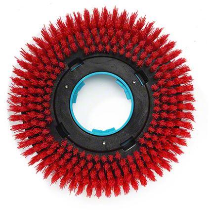 red brush kit, hard set of 2 i-mop