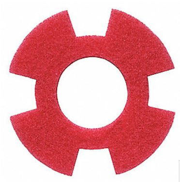 red pads set of 10, 10.6, i-mopxxl