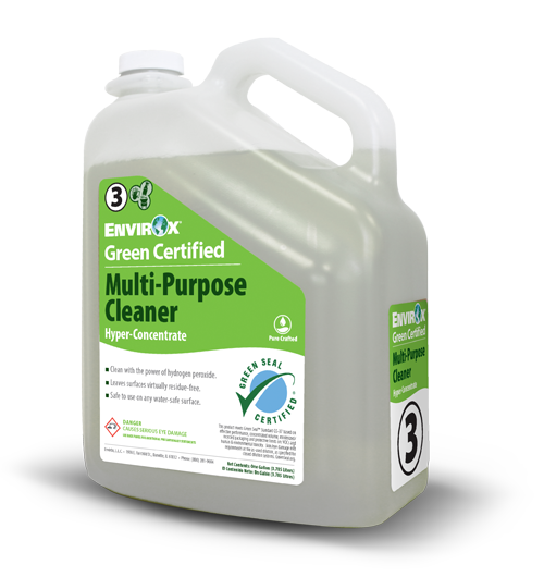 2/1g Multi-Purpose Cleaner SuperConcentrate