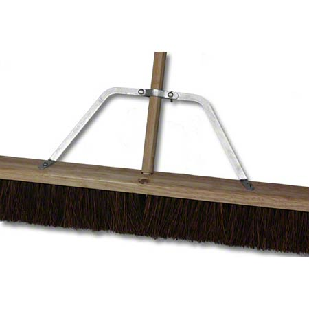 O'Dell Push Broom Handle Brace - Large