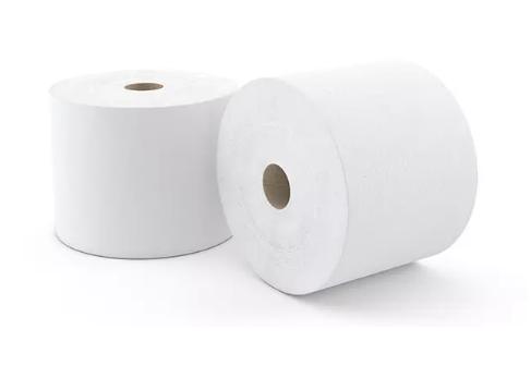 36/950 2Ply White HC;Bath Tissue
