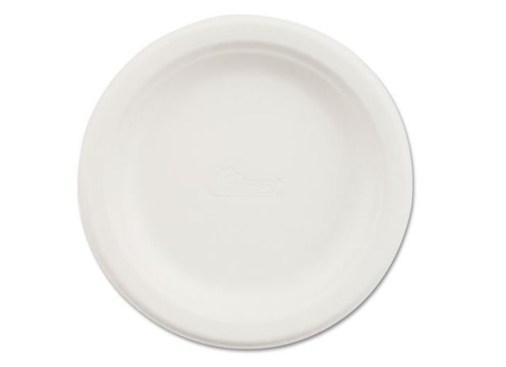 Chinet Paper Plates